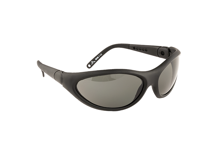Umbra Safety Spectacle EN166  Smoke    R - 1