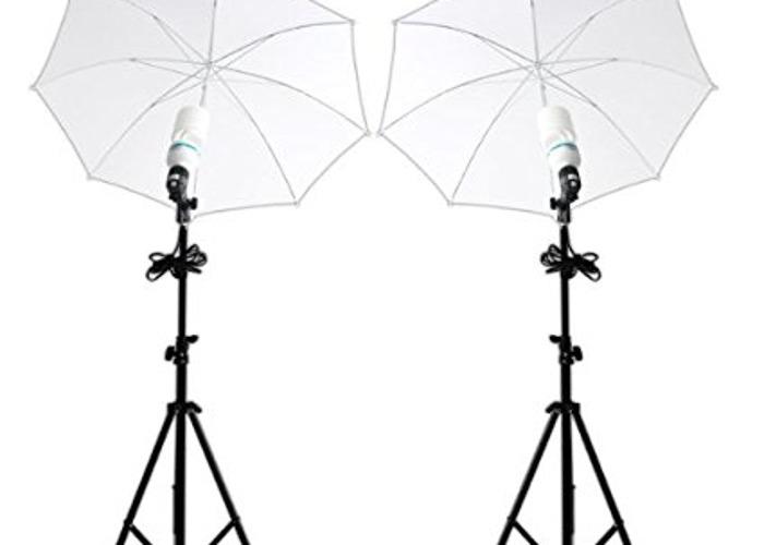 Umbrella Light Set - 1