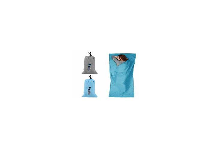Unbranded one man sleeping bag - 1