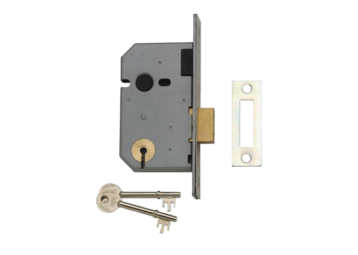 UNION 2137 3 Lever Deadlock - 64mm SC MK RYNU - 1