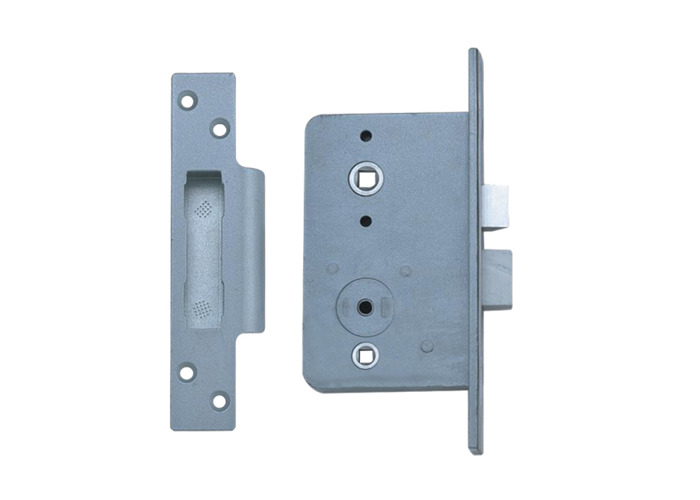 UNION Wellington 4G 6 Lever Sashlock - 4G RH ��� Lock Only - 1