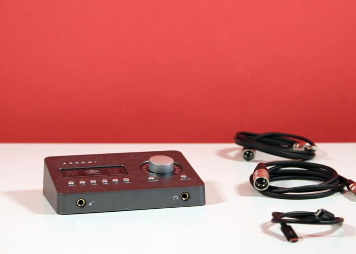 Universal Audio Arrow USB-C - 1