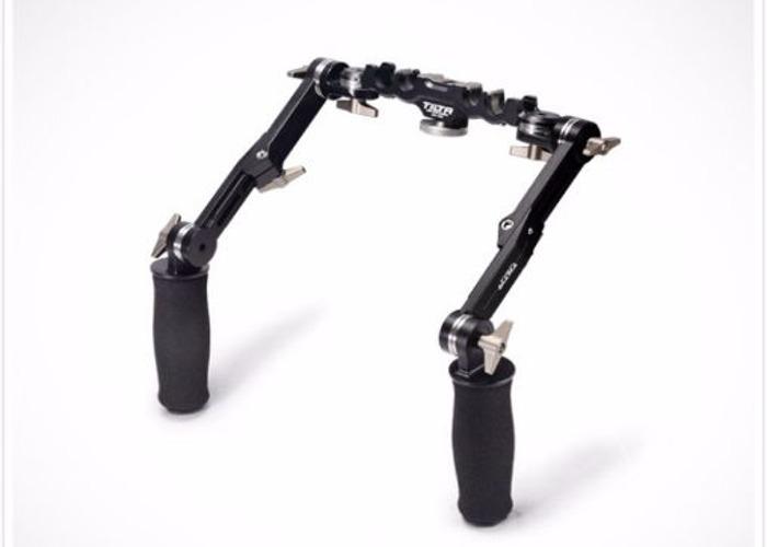 Universal Front Handgrisp Handle for 15/19mm - 1