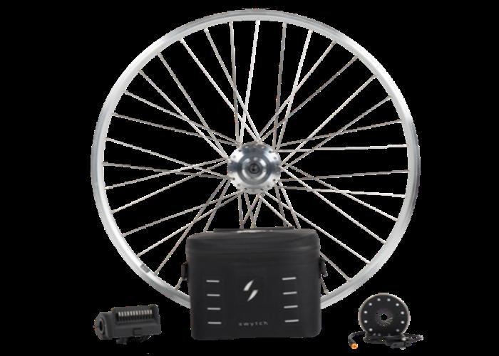 Universal Swytch eBike Conversion Kit - 1
