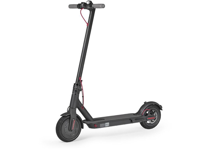 Upgraded Xiaomi M365 Electric Scooter Airless Tyre - 2