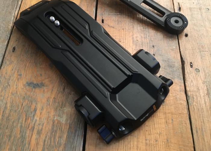 Ursa mini shoulder rig mount - 1