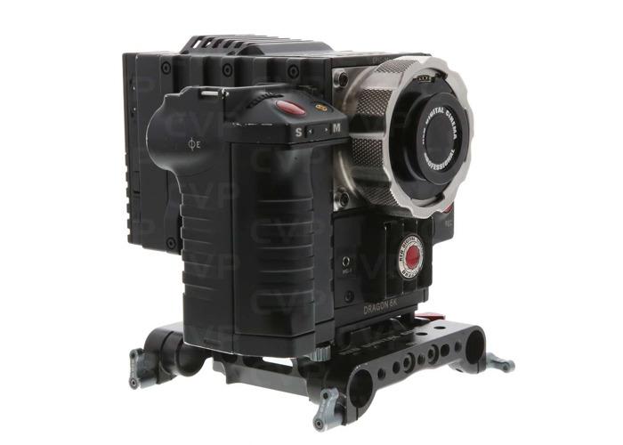 Used RED EPIC-X DRAGON Kit - 1
