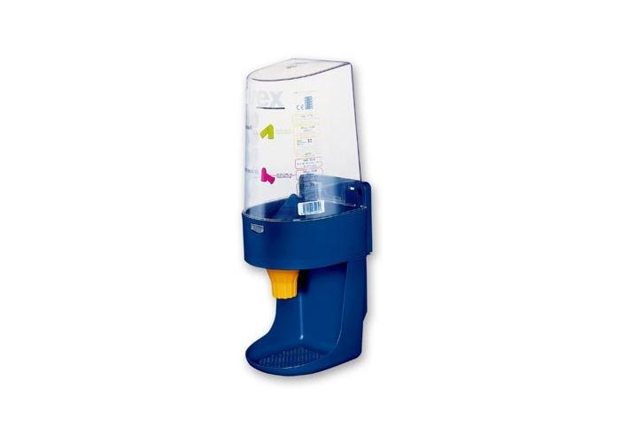 uvex Earplug Dispenser (with Storage Case & Precision Screwdriver Kit) - 1