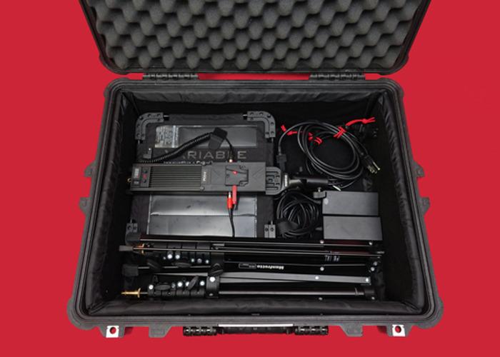 LED Kit 1x1 Brightcast - 1