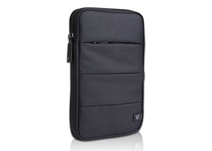"""V7 Cityline anti-shock sleeve For iPad and Tablet PCs up to 8"""" - 1"""