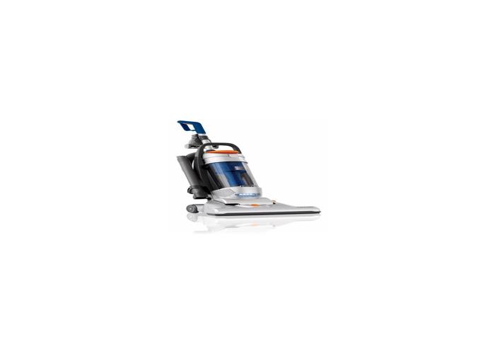 Vacuum - 1
