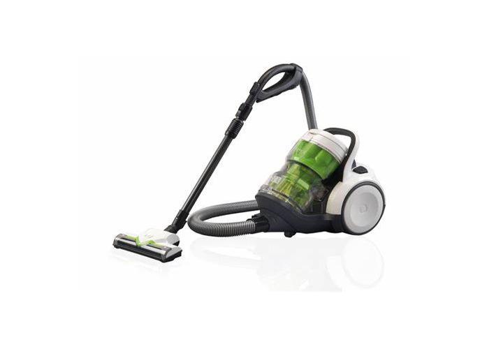 Vacuum cleaner - 1