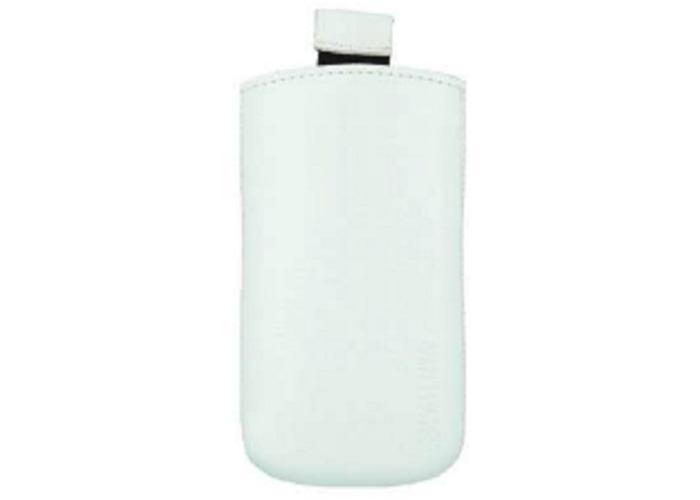 Valenta 413211 Pocket SIZE 20 White - 2