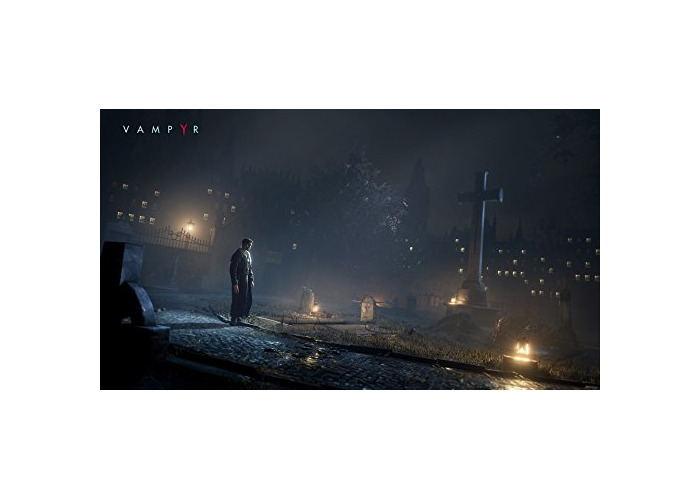 Vampyr (Xbox One) [video game] - 2