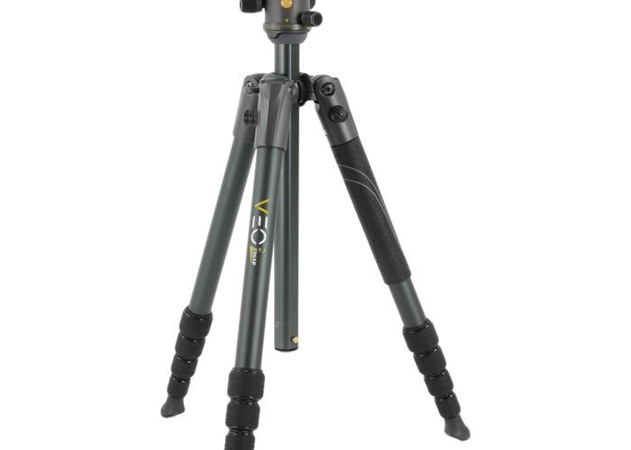 Vanguard Camera Tripod - 1