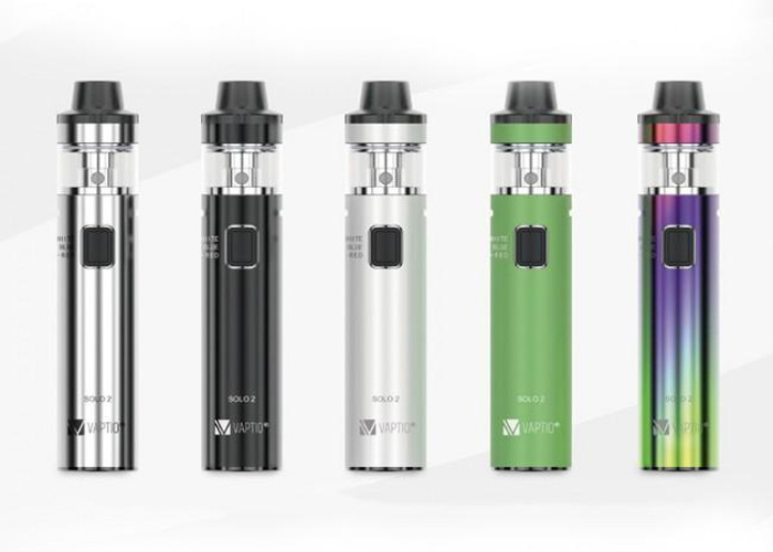 vaptio solo 2 3000mah battery - 1