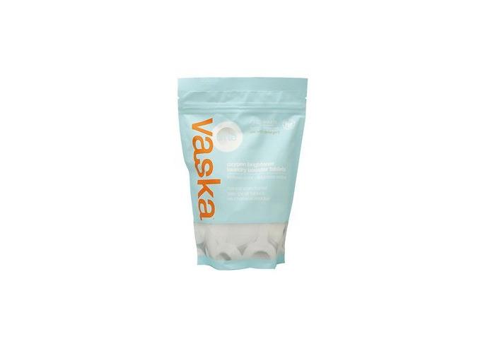 Vaska Home - Vaska One Oxygen Brightener Laundry Booster Tablets - 25 Tablets - 1