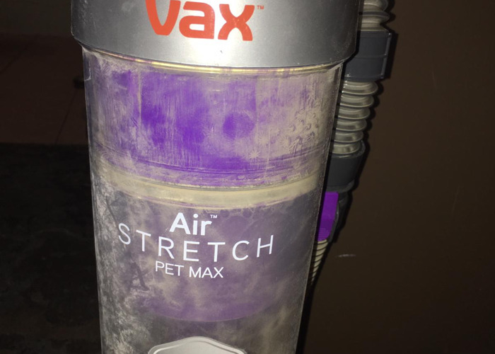 VAX AIR STRETCH pet max  - 1