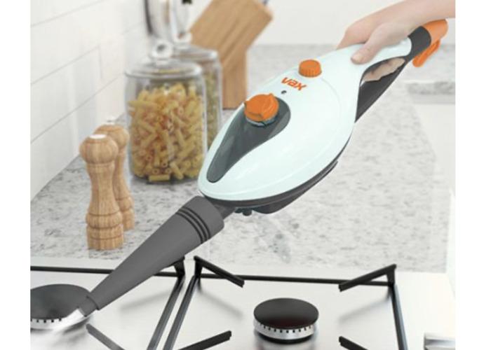 Vax glide steam mop - 2