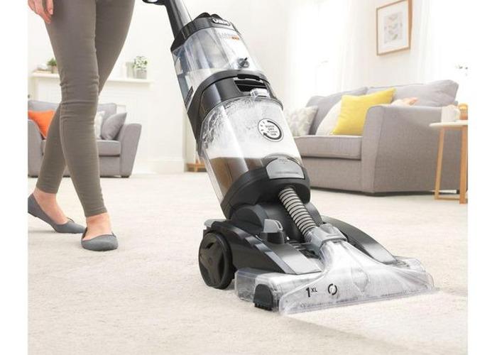 Vax Platinum Max Carpet Washer  - 1