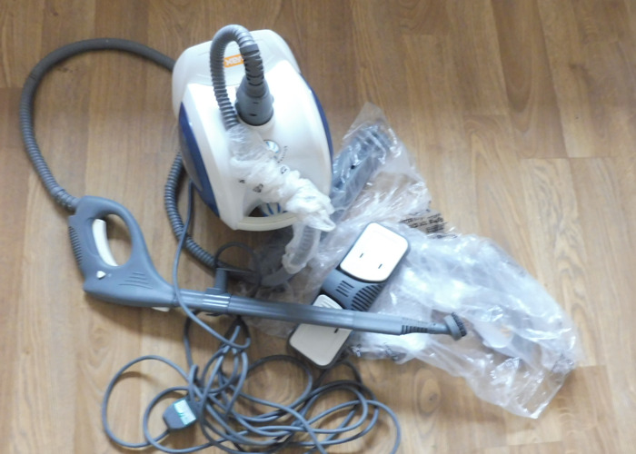 Rent Vax Steam Cleaner Kitchen And Bathroom Master In Exeter Fat Llama