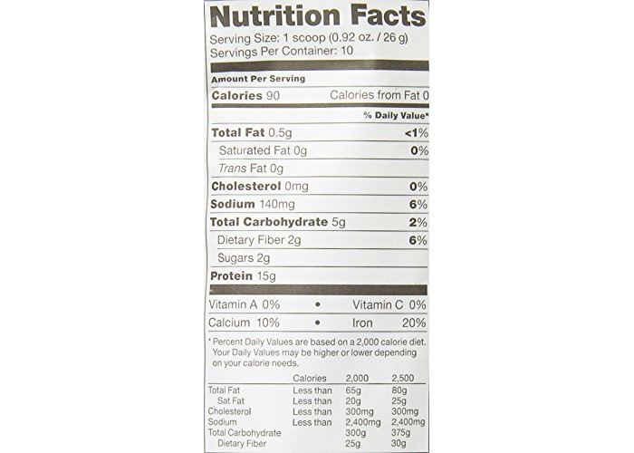 Vega (Sequel) Naturals, Energizing Smoothie, Choc-A-Lot, 9.2 oz (260 g) - 2