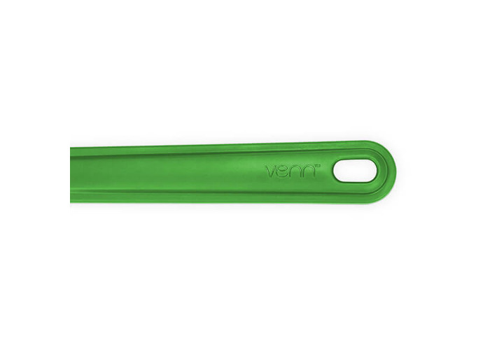 Venn Silicone Pastry Brush Green - 2