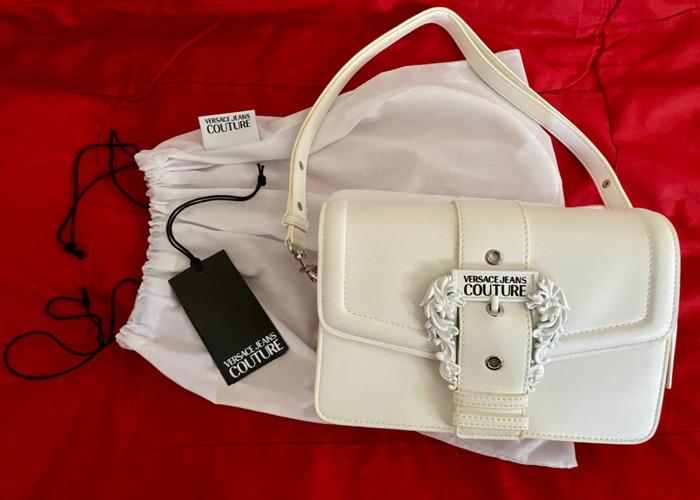 Versace Jeans Couture shoulder bag  - 1