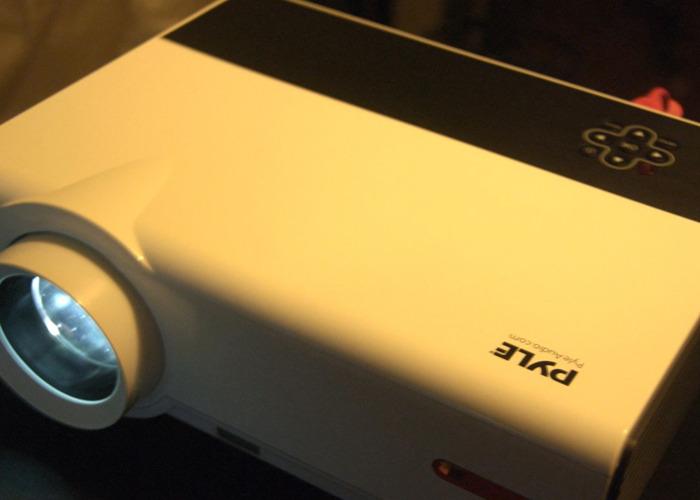 VIDEO - 3200 Lumen 1080p Projector Rental - 2