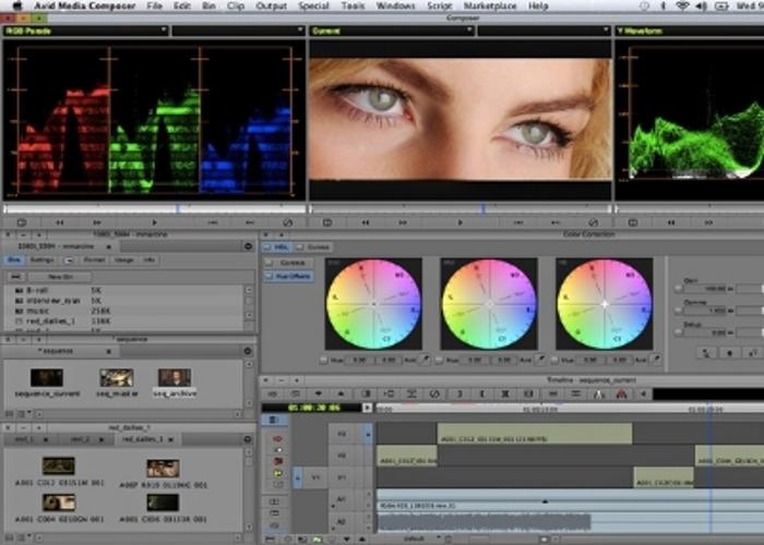 Video editing  - 1
