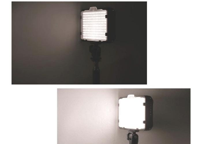 Video light - 1