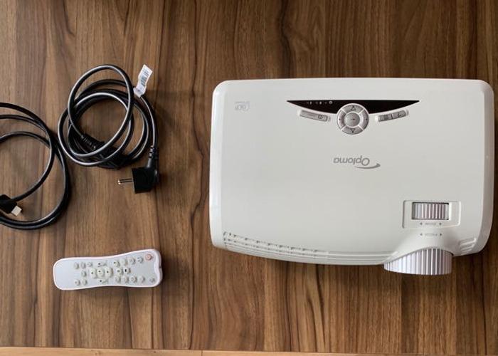 Video projector, Optoma HD25-LV - 1