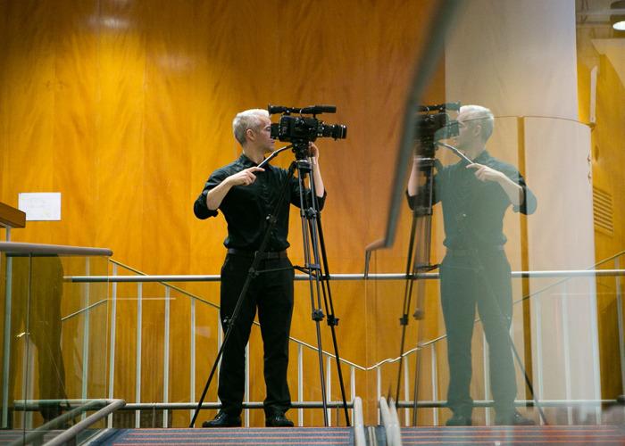 Videographer / Camera Op + Camera Kit - 2