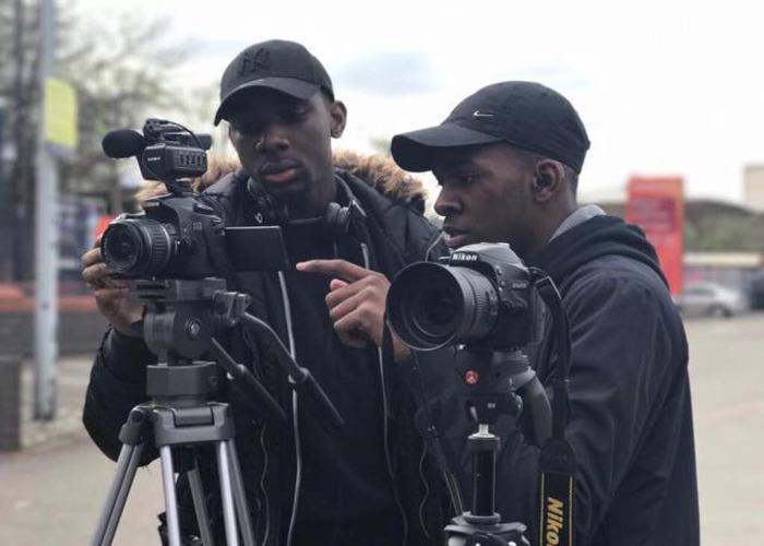 Videographer & Editor - 2