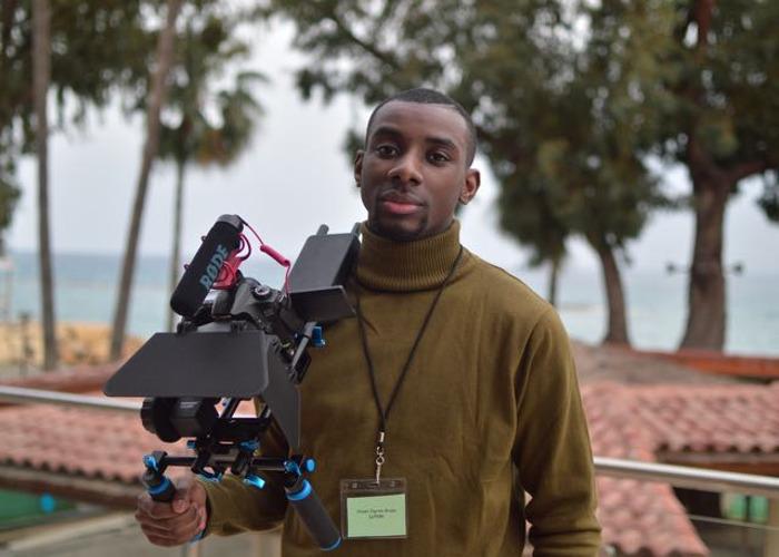 Videographer & Editor - 1