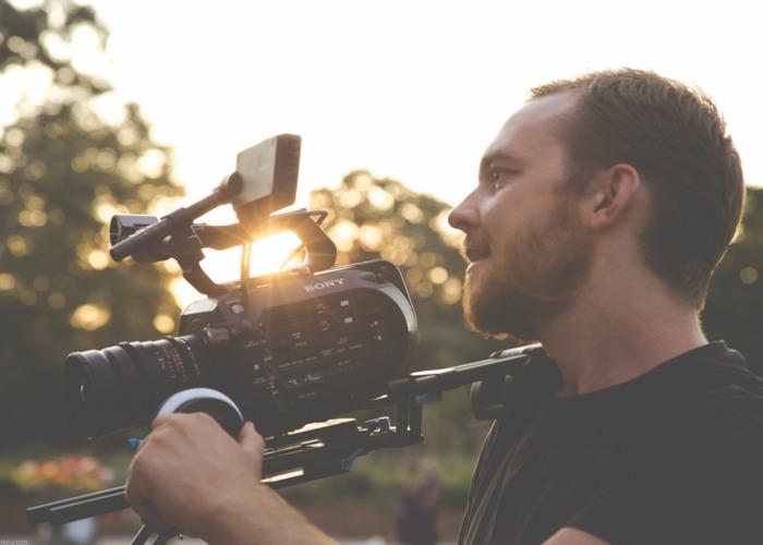 Videographer - 1