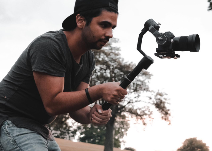 Videographer in London - 1