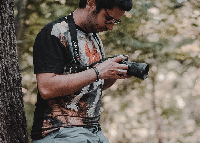 Videographer in London - 2