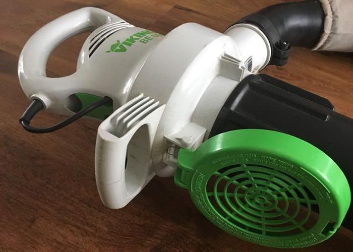 Viking garden leaf blower - 2