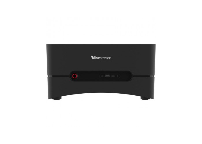 Vimeo Livestream Studio One 4K Compact Live Production Switcher and Encoder - 1