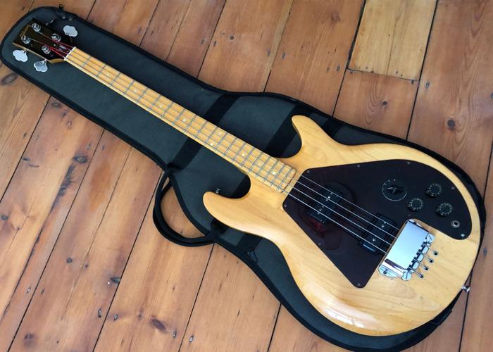 Classic Gibson Ripper LS-9 Bass - Absolute Beauty - 2