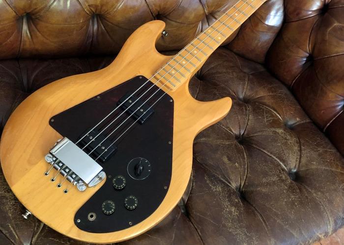 Classic Gibson Ripper LS-9 Bass - Absolute Beauty - 1