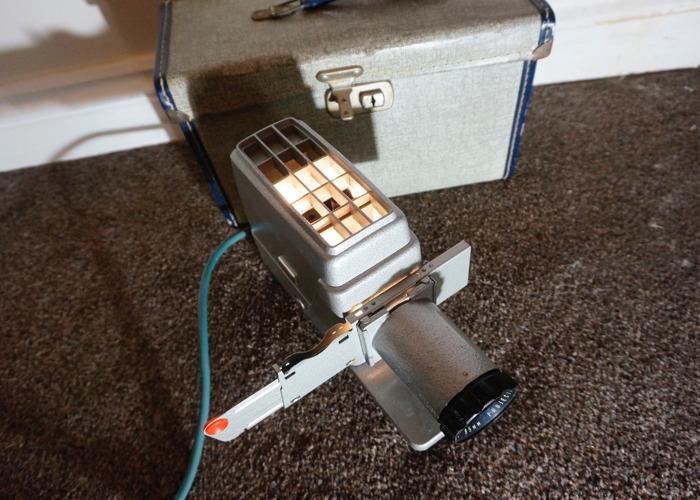 Vintage Prinz 85mm Projector - 2