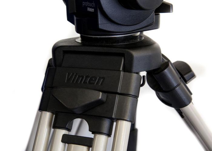 Vinten Pro Touch - 1