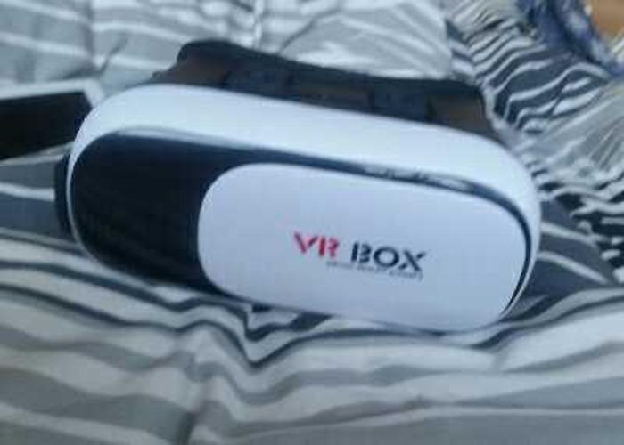 virtual reality box - 1