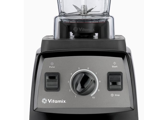 Vitamix Professional Series 300 Blender-Black - 1