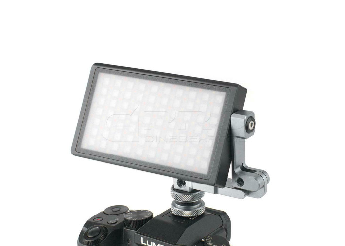 Vlogger VG-P1 Portable RGB LED Light 2500-8500K CRI 96+ - 2