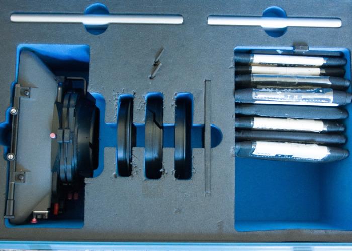 Vocas 4x4 Matte Box - 1