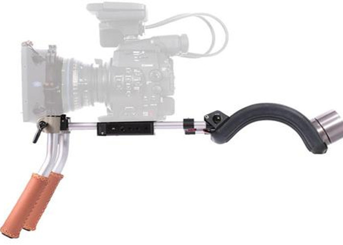 Vocas Handheld Rig - Type M - 1