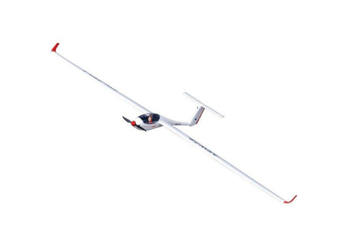 Volantex ASW28 ASW-28 V2 Sloping 2540mm Wingspan EPO RC Sailplane Glider PNP - 1
